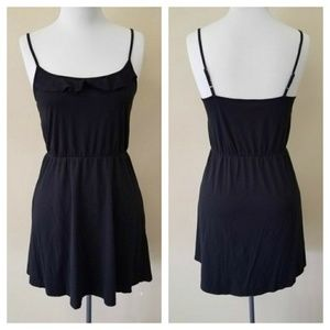 Ann Taylor Black Sundress